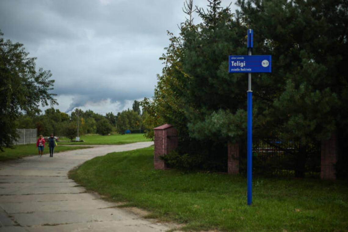 W Płocku powstanie nowy zbiornik retencyjny. W planach także nowe oświetlenie, chodniki i parkingi