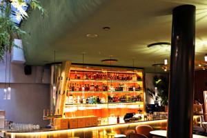 Restauracja Brasserie Astoria. Wnętrze z charakterem w kinowym klimacie