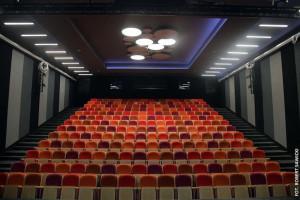 Teatr Kameralny w Bydgoszczy. Tak wygląda po remoncie