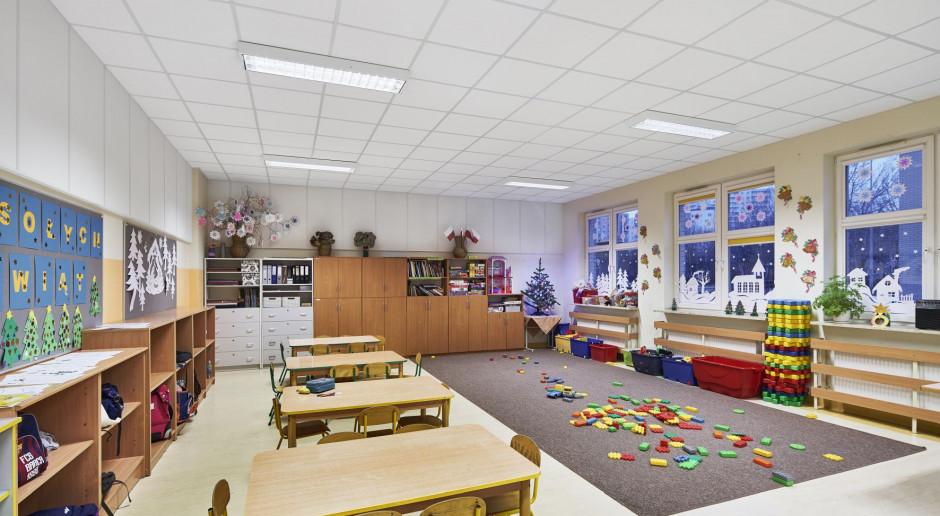 Akustyka w szkołach. Najnowsze wyniki badań w Szkole podstawowej w Warszawie