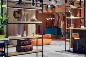Miejsce dla pasjonatów designu i architektury. Nowy hotel ibis Styles w Krakowie