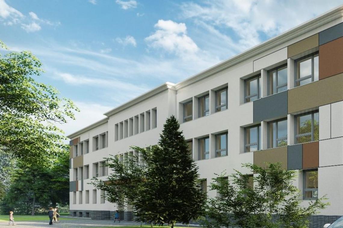 Ciepłe szkoły i przedszkola. Kompleksowa modernizacja w Bydgoszczy