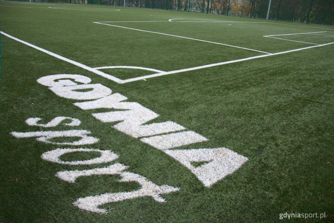 Nowe boiska w Gdyni. Kolejne inwestycje mieście
