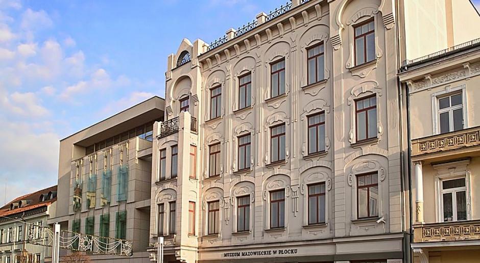 Muzeum Mazowieckie w Płocku ma 200 lat. Na jubileusz planuje plenerowe wystawy