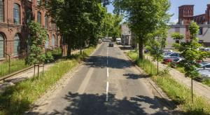 Remonty ulic w Łodzi. Kolejne inwestycje ruszają już w poniedziałek