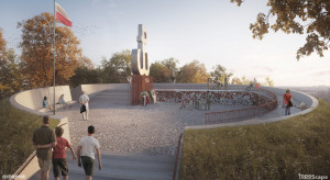 Park pod Kopcem Powstania Warszawskiego. Prace modernizacyjne już w październiku