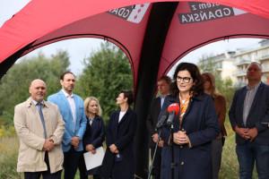 Kolejna nowa szkoła w Gdańsku. Placówka powstanie na Morenowym Wzgórzu