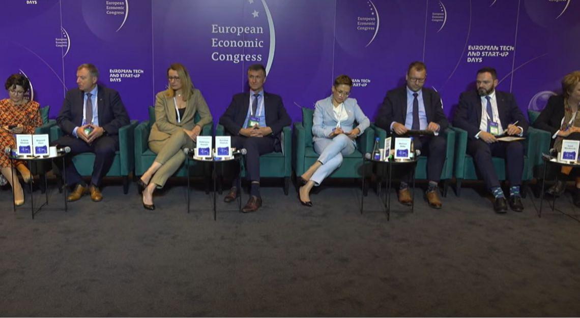 EEC 2021: Czyste powietrze nie zna granic, ani barw politycznych