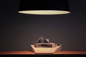 Najlepszy dom świata jest w Polsce. Dzieło BXB Studio z nagrodą Rethinking the Future Awards