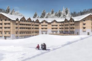 Hotel premium w górskiej scenerii. Kolejny obiekt w koszyku Accor