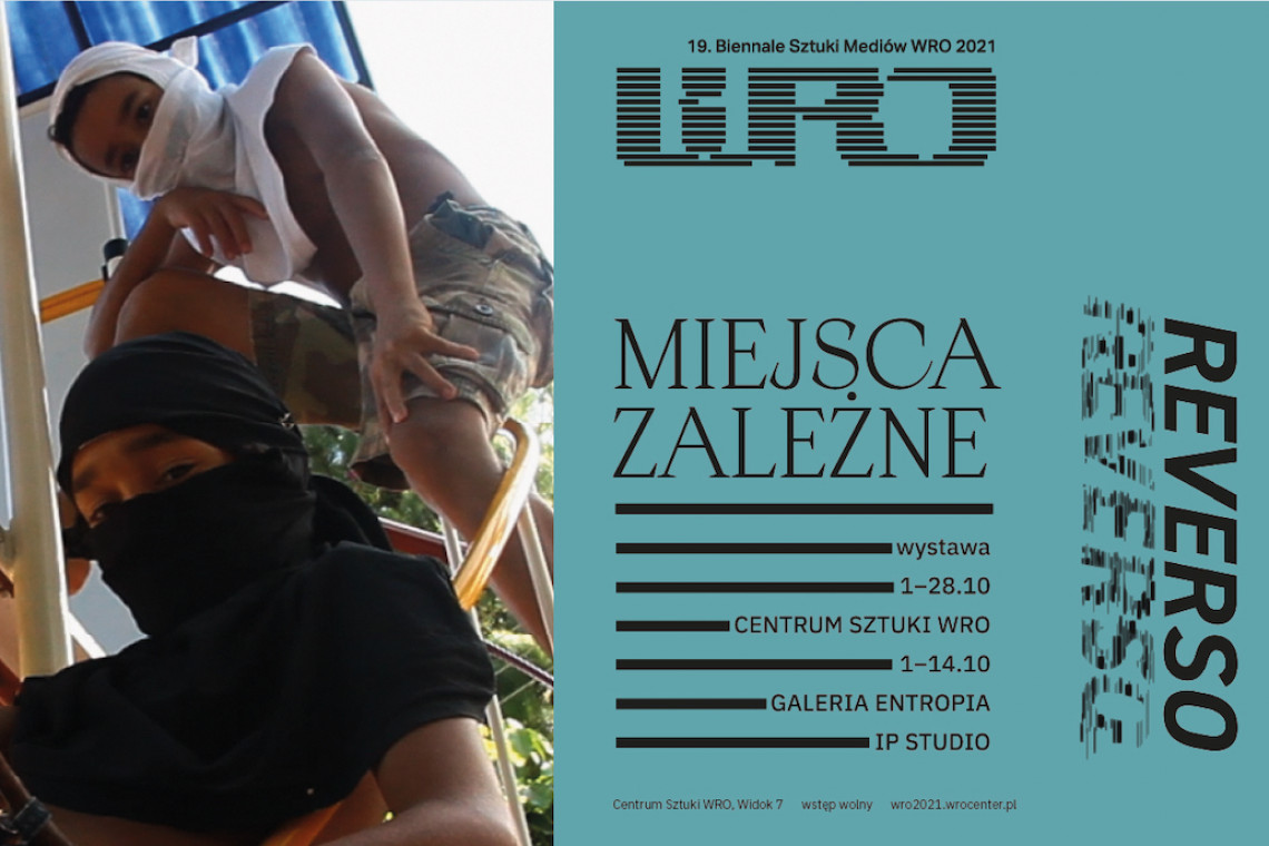 Biennale WRO: rusza jesienna odsłona wyjątkowego przeglądu sztuki współczesnej