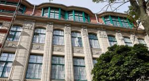 Był budynek filologii, będzie sąd. Duże zmiany łódzkiego zabytku