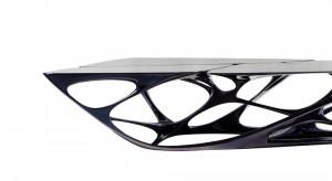 Światowa perła designu od Zahy Hadid na aukcji w Polsce