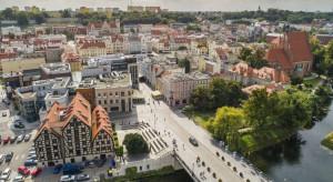 Stare Miasto w Bydgoszczy stanie się parkiem kulturowym
