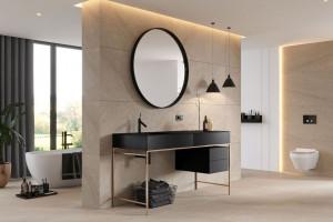Nowy koncept Life Designer od marki Cersanit