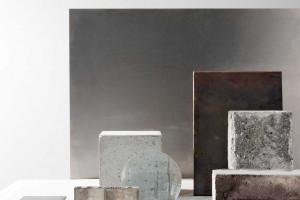 Twarze żelaza i betonu przetłumaczone na język wykładzin