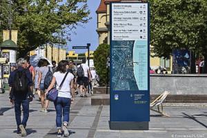 Nagrodzono Sopocki System Identyfikacji Miejskiej