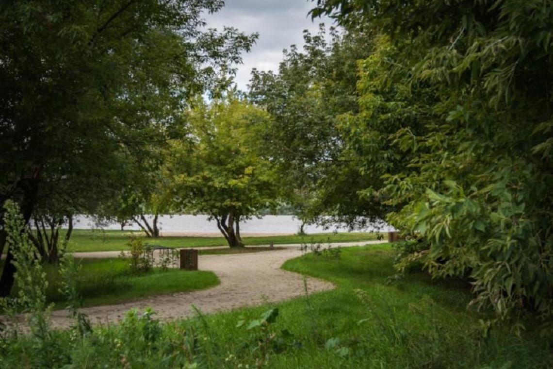 Nowa odsłona Plaży Romantycznej w warszawskim Wawrze