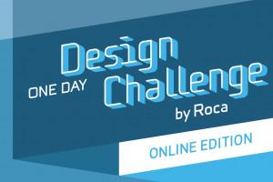 """""""Roca One Day Design Challenge"""". Rusza III edycja konkursu dla młodych architektów i projektantów"""