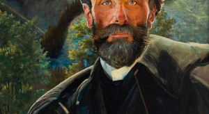 Odnaleziony obraz Malczewskiego na wystawie po 120 latach