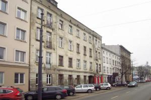 Jak zmieni się kamienica przy ul. Północnej 23 w Łodzi?