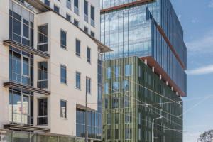Nowy Rynek w Poznaniu. Tak Medusa Group projektowali Budynek D