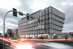 Nowoczesny biurowiec o nietuzinkowej formie może stanąć w Rzeszowie. To projekt MWM Architekci