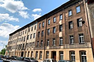 Kamienica w śródmieściu Katowic będzie jak nowa