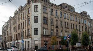 Łódź dalej rewitalizuje stare kamienice
