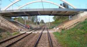 Powstanie nowy przystanek na linii Olsztyn- Korsze
