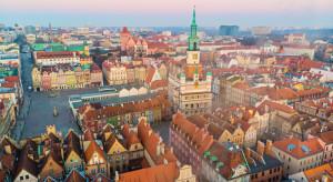 Z ulic Poznania znikają szpecące miasto samochody