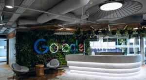 Zaglądamy do powiększonego biura Google we Wrocławiu. To projekt Trzop Architekci