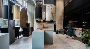 Ciarko Design z flagowym showroomem w Warszawie