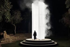 Projekt utalentowanej Polki z rekordem Guinnessa jako największa konstrukcja LED na świecie