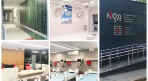 Narodowy Instytut Geriatrii, Reumatologii i Rehabilitacji już po remontach