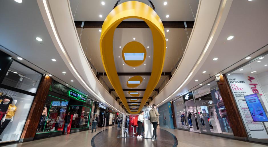Centrum handlowe MMG Ciechanów przeszło gruntowną modernizację