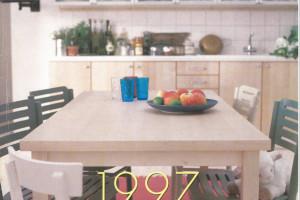 To koniec katalogu IKEA. Na rynku pojawiał się 70 lat