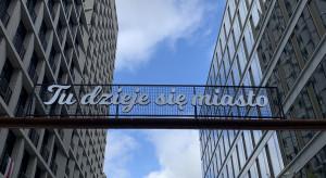 Browary Warszawskie rozświetlą się neonem