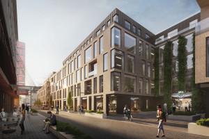 MWM Architekci mają pomysł na (więcej niż) dworzec PKS w Rzeszowie
