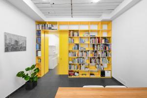 Atelier Starzak Strebicki z nowym biurem