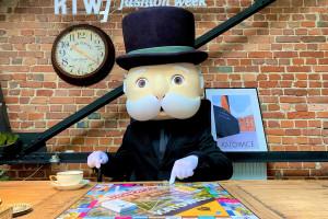 Powstała katowicka edycja gry Monopoly