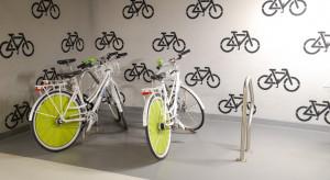 Strefy parkingowe dla rowerów: inspirujące realizacje z Polski