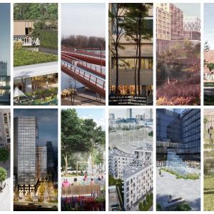 TOP 20: Warszawa w budowie – oto najciekawsze projekty, które odmienią miasto