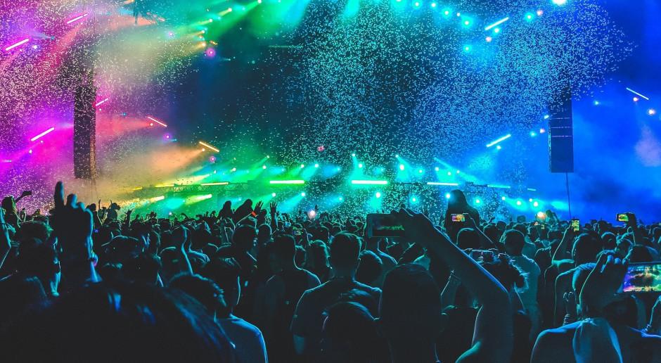 Coldplay wyruszy w niskoemisyjną trasę koncertową