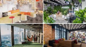 TOP: 5 pomysłów na strefę relaksu w biurze