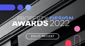 Property Design Awards 2022. Rusza VI edycja konkursu dla najlepszych projektów komercyjnych i publicznych oraz twórców!