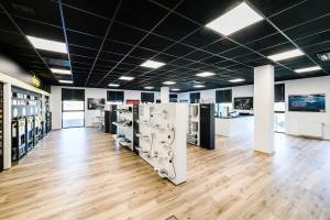 Firma z branży sanitarnej otwiera centrum szkoleniowe w Matarnia Office Park