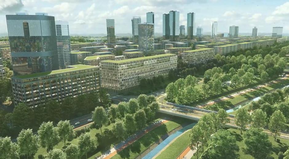 Nowe Miasto w Krakowie: przyszłościowa inwestycja z rozmachem czy wątpliwy pomysł?